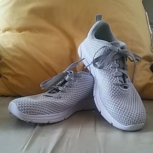 Grey Champion sneakers